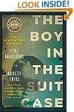 The Boy in the Suitcase (Nina Borg #1) (A Nina Borg Novel)