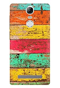 Lenovo Vibe K5 Note Designer Covers & Back Cases By CareFone