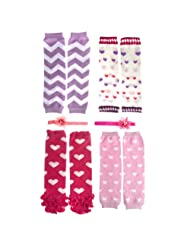 Penelope's Sweetheart 6 pc Leggings and Headband Set discount price 2015