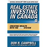 Real Estate Investing in Canada: Creating Wealth with the ACRE Systemby Don R. Campbell