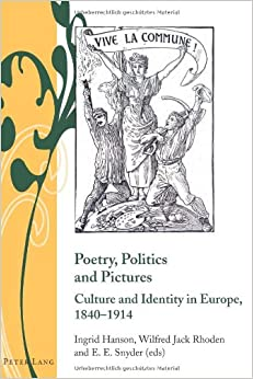Europeans. essays on culture and identity