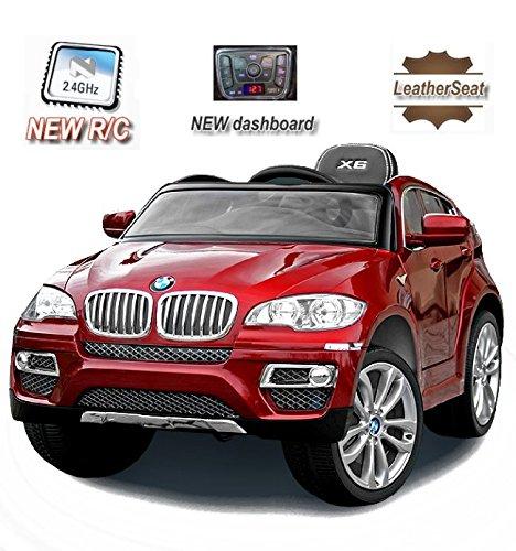 bmw-x6-rot-lackiert-luxury-original-linzensiert-kinderfahrzeug-kinder-elektroauto-kinderauto-fm-radi