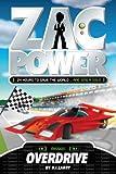 Zac Power: Overdrive