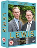 Lewis - Series 5 [DVD] [2011]
