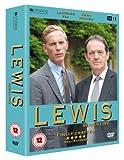 Lewis - Series 5 [DVD]