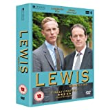 Lewis - Series 5 [DVD]by Kevin Whately