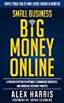Small Business Big Money Online: A Pr...