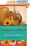 Taste of Honey (The Carson Springs Novels Book 2)