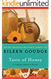 Taste of Honey (The Carson Springs Novels Book 2)