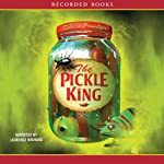 The Pickle King | Rebecca Promitzer