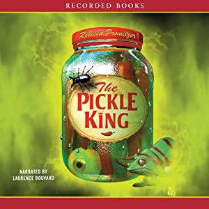 The Pickle King Audiobook