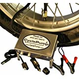 CyclePump Tire Inflator