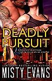 Deadly Pursuit: Volume 1 (SCVC Taskforce)