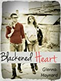 Blackened Heart (The Shattered Heart Series Book 1)