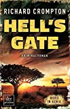Richard Crompton: Hell's Gate