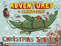 Adventures In Cartooning Christmas Special