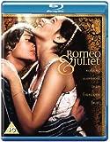 Romeo and Juliet [Blu-ray] [1968] [Region Free]