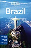 img - for Lonely Planet Brazil (Travel Guide) book / textbook / text book
