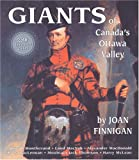 Giants of Canada's Ottawa Valley (English, Spanish, French, Italian, German, Japanese, Russian, Ukrainian, Chinese, Hindi, Tamil, Telugu, Kannada, ... Gujarati, Bengali and Korean Edition)