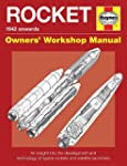 Rocket: Oweners' Workshop Manual, 1942