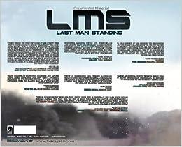 last man standing book pdf