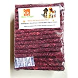 Merapuppy Dog Treats Munch Sticks - 1Kg Pack (Lamb)