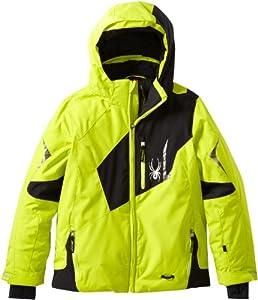 Spyder Boy's Leader Jacket -