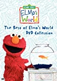 51RC%2BtoeRRL. SL160  Best of Elmos World DVD Collection Reviews