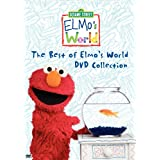 Best of Elmo's World DVD Collection ~ Various