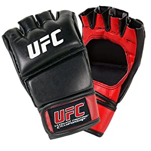UFC Open Palm Glove