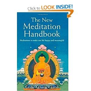 The New Meditation Handbook - Geshe Kelsang Gyatso