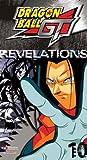 echange, troc Dragon Ball Gt: Revelations (Edit) [VHS] [Import USA]