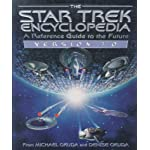 Star Trek Encyclopedia 3.0 Hybrid