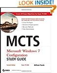 MCTS Microsoft Windows 7 Configuratio...
