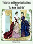 Victorian and Edwardian Fashions from...