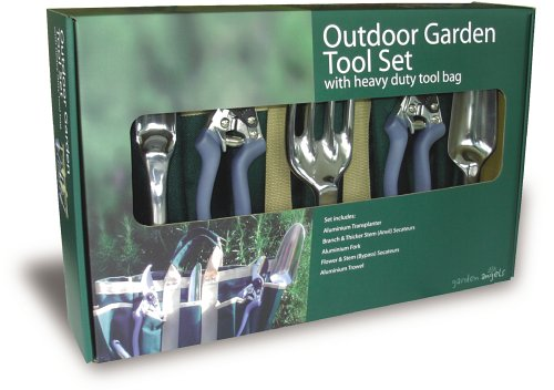 Outdoor Garden Tool Set