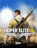 Sniper Elite III [Online Game Code] by Rebellion Developments Limited