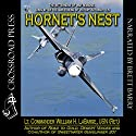 Hornet's Nest Audiobook by William H. Labarge Narrated by Brett Barry