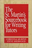 St Martins Source Book Writing Tutors (0312117299) by Murphy