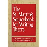 St Martins Source Book Writing Tutors ~ Christina Murphy