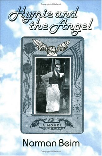 Book: Hymie and the Angel by Norman Beim