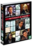 WITHOUT A TRACE / FBI失踪者を追え!〈ファースト〉セット2 [DVD]