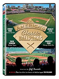 America's Classic Ballparks from Questar