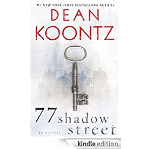 77 Shadow Street by Dean Koontz Ebook for Kindle