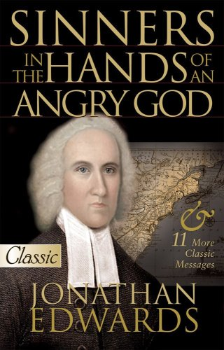 a literary analysis of analyzing sinners in the hands of an angry god by jonathan edwards Jonathan edwards, sinners in the hands of an angry god  audience,  occasion, and means of persuasion and then analyze a contemporary piece of  writing,.