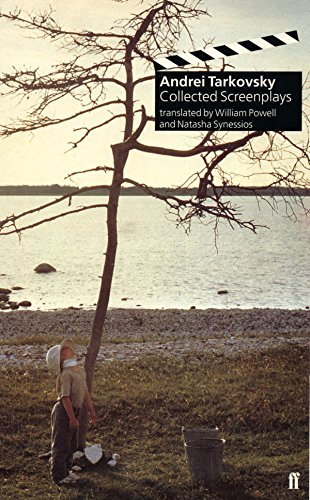 Collected Screenplays (Faber and Faber Screenplays)