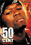 Cover art for  50 Cent - Shoot First