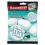 Bassett's Mint Creams (200g)