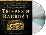 Thieves of Baghdad: One Marines Passion for Ancient Civilizations and the Journey to Recover the Worlds Greatest Stolen Treasures