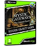 Mystic Gateways: The Celestial Quest (PC CD)
